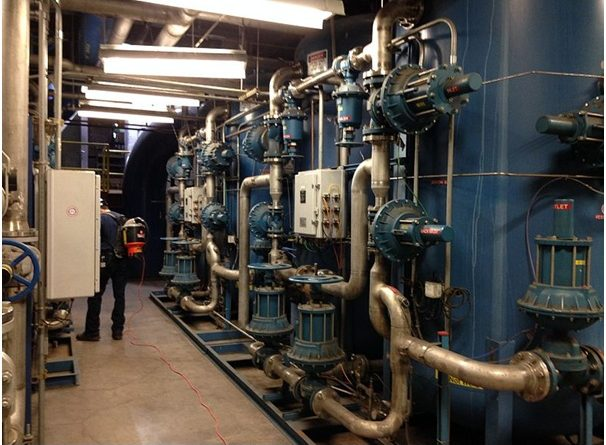 Boilers Behaving Badly