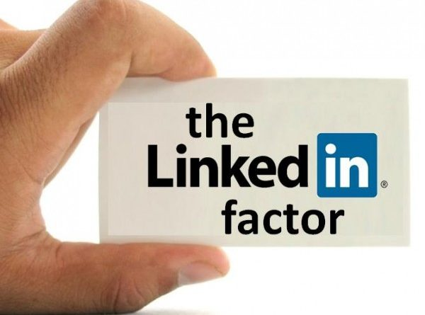 How to Go About Networking On Linked In