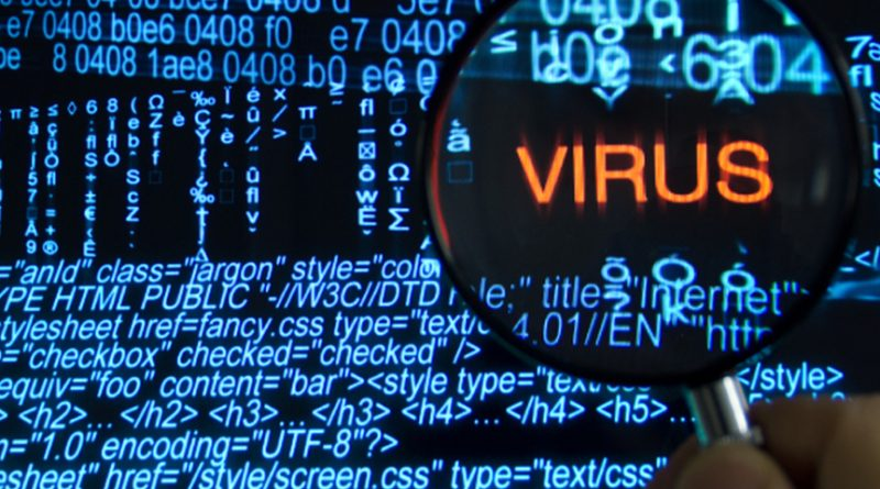 INSTANT COMPUTER VIRUS REMOVAL