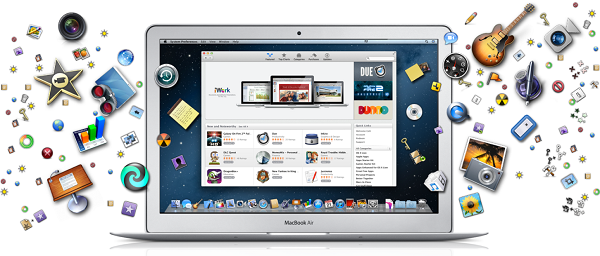 8 Great Productivity Apps for Mac OS X