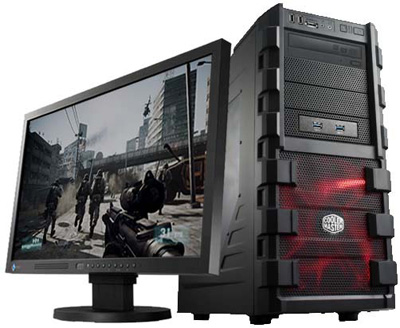 The Secret To Build Your Own Gaming Computer